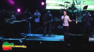 """Cultura Profética - """"Satisfy My Soul"""" por puertoreggae.com"""
