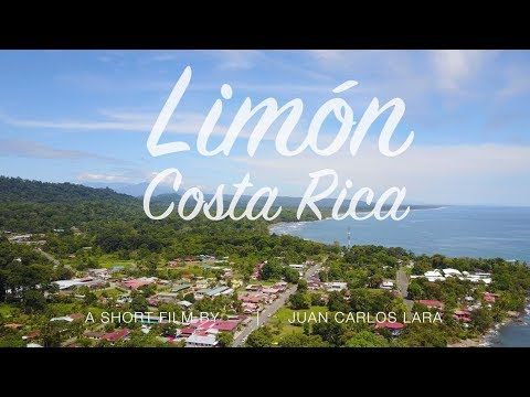 Limón - Costa Rica