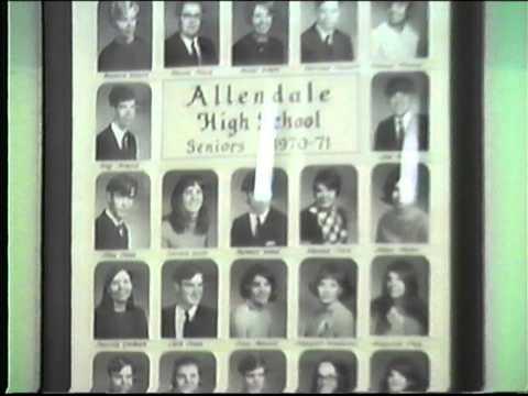 Allendale School 1986