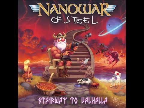 NANOWAR OF STEEL - Tooth Fairy Mp3