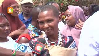 Issuance of birth certificate in Kajiado County