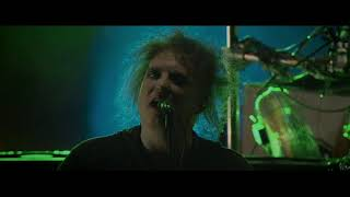 The Cure - From The Edge Of The Deep Green Sea (Live)(Curaetion 25) (HD)