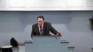 Pastor Steve Cooley -  Did God Command Diversity? - [Ephesians 4:1-16]