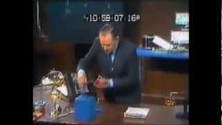 Gyroscopic Primer by Prof Eric Laithwaite Full Video