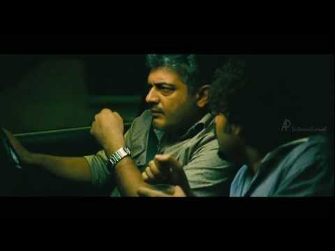 Mankatha Ajith And Premji Comedy Scenes HD