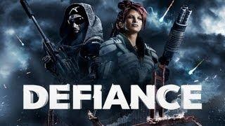 Defiance-прохождение часть 1