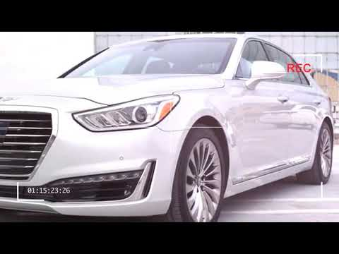 Latest News l 2017 Genesis G90 AWD 3 3T Premium l Performance, Specs, Price, and More