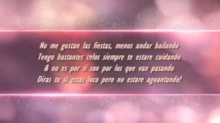 Mc Frezor ft Alee Alejandro - No lo pienses (Letra) Rap romantico 2016 Doble a nc en la instrumental