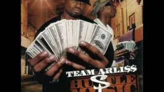 Team Arliss (D-Block) - Around You