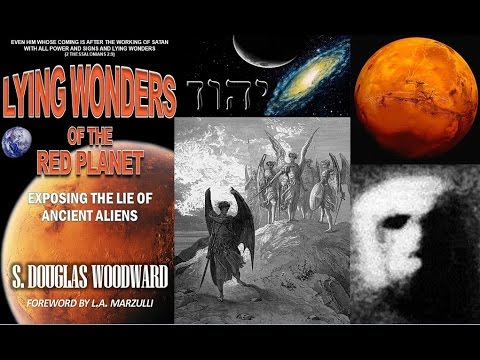 Possibility of Fallen Angels on Mars