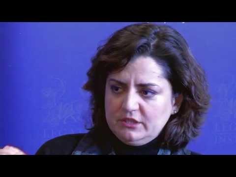 Tackling Iranian Propaganda Through Online Education with Mariam Memarsadeghi