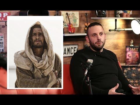 Goran Šarić - 'Je li Isus postojao? Tu su jake indicije!'