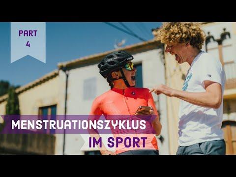 Zyklus & Sport | Tracken und Auswerten ** English Subtitles **