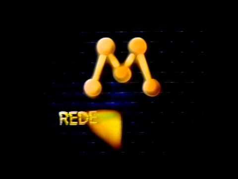 Vinheta Rede Manchete 1983