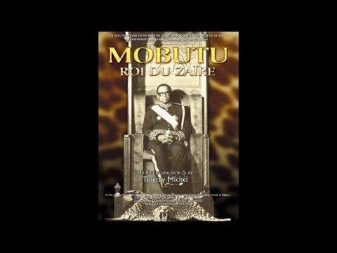 MOBUTU KING OF ZAÏRE - CONGO - VOST EN - Belgique