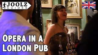 The King's Head Pub Theatre - 50 MUST SEE THINGS IN LONDON - Joolz Guides thumbnail