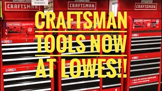 Craftsman 3000 Series vs 2000 Cabinet & Chest Compared