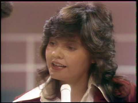 American Bandstand 1976- Interview Cyndi Grecco