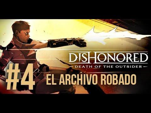Dishonored: La Muerte del Forastero Vídeo Guía #4