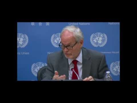 ICP asks UN's Kay of Bax Buying SA-7 Anti-Aircraft Gun, Somalia PM about AMISOM Scope in Somaliland