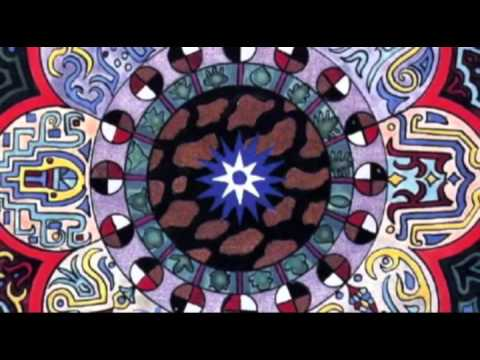 AJC 23 Window of the Soul: The Red Book Images of Carl Jung Trailer