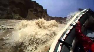 Cataract Canyon 2011