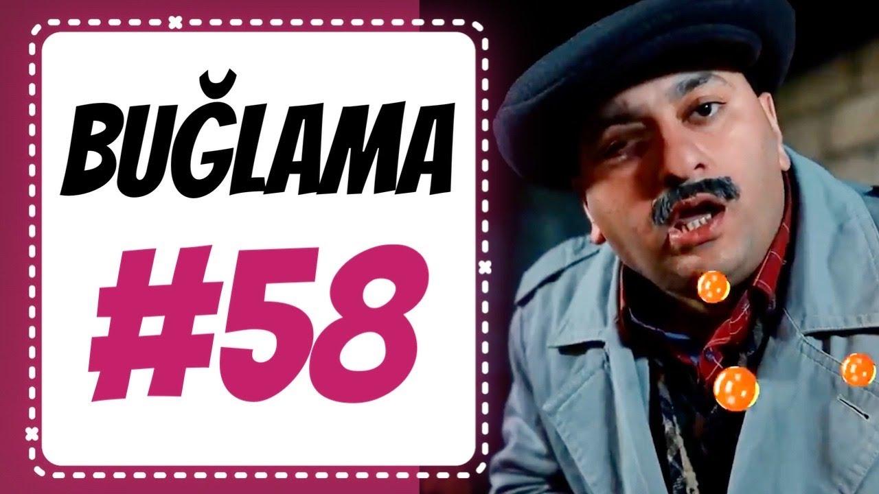 """""""Buğlama"""" #58 Yeni (18.04.2020)"""