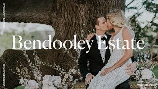 Dani & Steve Smith | Bendooley Estate Wedding Video | Berrima, Australia
