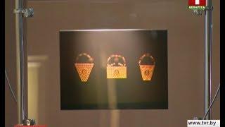 Нацыянальная бібліятэка Беларусі дэманструе ўнікальную выставу мастацкіх галаграм