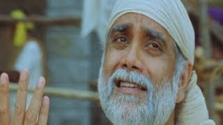 Shirdi Sai Full Songs HD - Sai Padam Song - Nagarjuna, Srikanth, MM Keeravani
