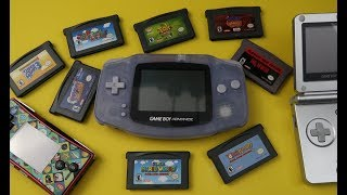 7 GBA GAMES STILL WORTH PLAYING IN 2019! (feat Chris Ray Gun, Glink and more!)