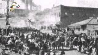 Huelga de Mineros, Cananea, Sonora