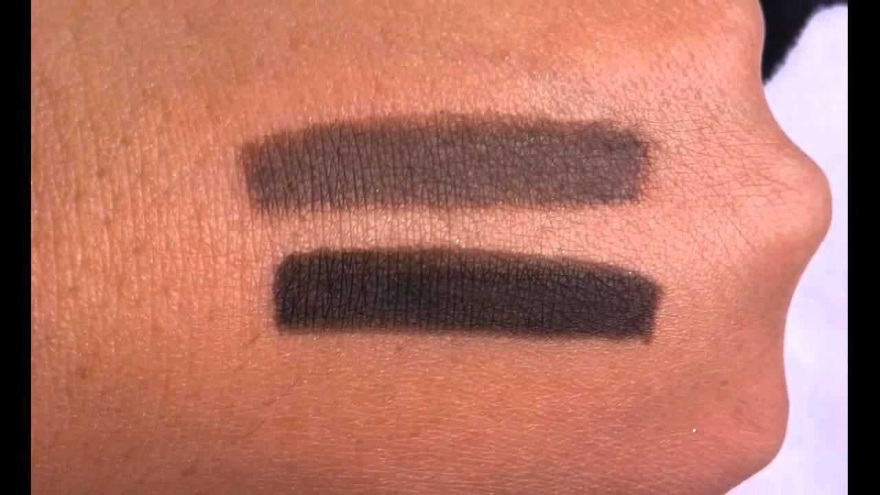 mac eyebrow pencil spiked or stud
