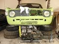 Radiator Cooling System Fiat 128 ???? ????? ?????? ?????????