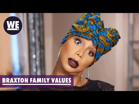 Braxton Family Values Recap | Returning April 4! | WE Tv