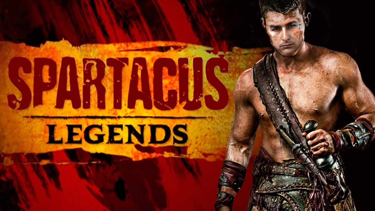 SPARTACUS - YouTube