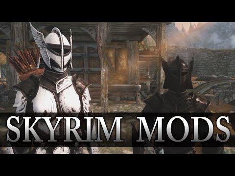 Lets play skyrim modded feat jullvia warrior of the silken skin part 3 sex with jullviaxxx - 4 9