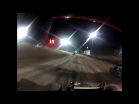 Lemoore Raceway 4/27/19 Jr Sprint Main Ty GoPro