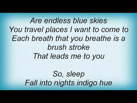 Jewel - Sweet Dreams Lyrics