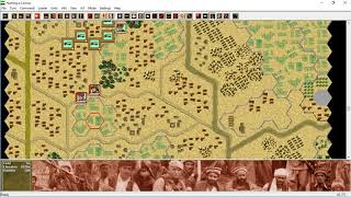 See It Played: Squad Battles - Soviet-Afghan War - Hunting a Convoy - 2