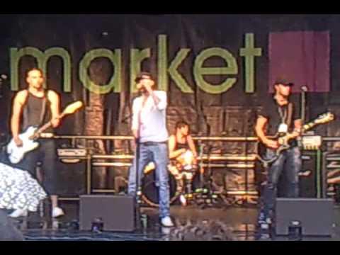 WHITEROOM@NORTHAMPTON MUSIC FESTIVAL 2011