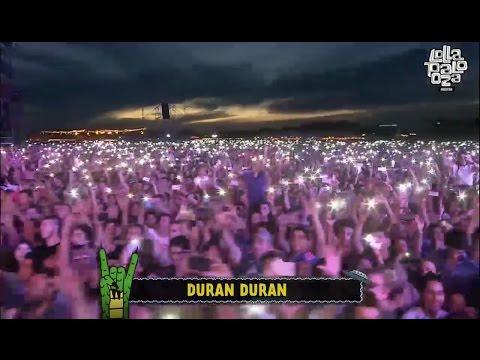 Duran Duran - Save a prayer (Buenos Aires 2017)
