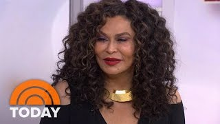 Tina Knowles On Her Daughter Beyoncé And Her New Hubby | TODAY