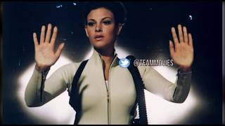 Raquel Welch - Top 10 Movies (Performance)