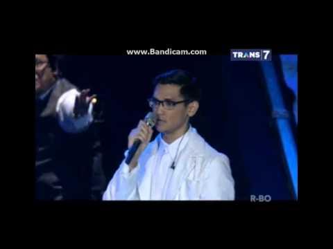 Konser Dari Hati Afgan Betapa Aku Cinta Padamu