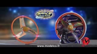 SPACE ROCKER MODELCO