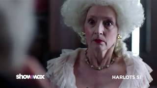 Harlots S1   First on Showmax   Trailer