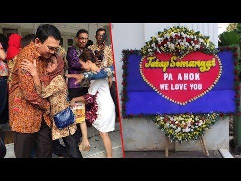 Kok Rindu Ahok? Masa' Belum Move On. Apa Kata Warga Jakarta?