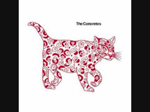 The Concretes - Jeremiad