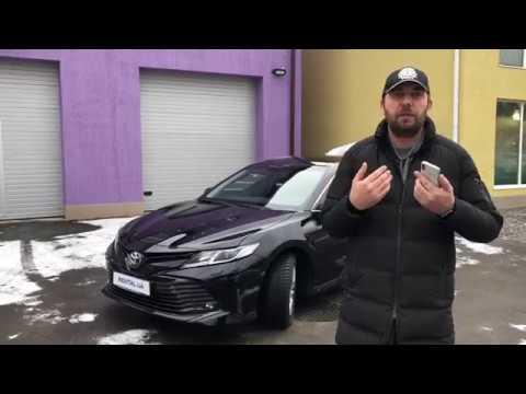 Машина на прокат. Мой опыт с Rental.ua